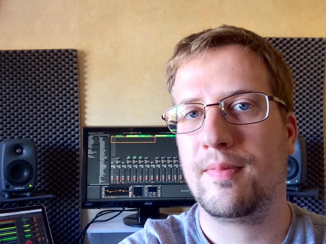 Damien Bihel
