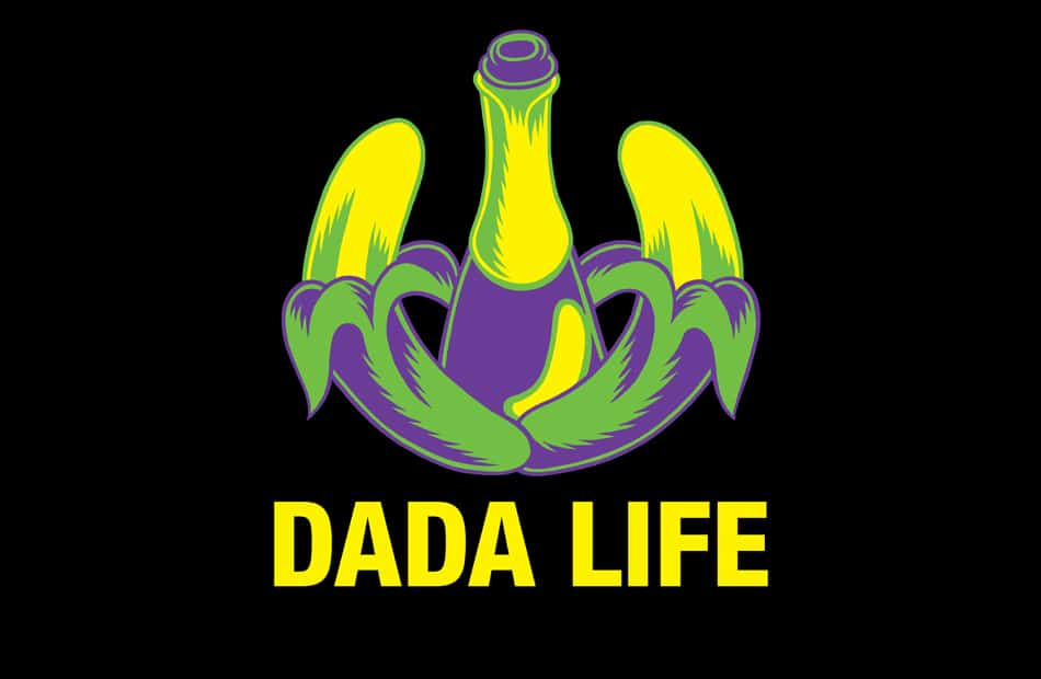 Sausage Fattener by dada Life