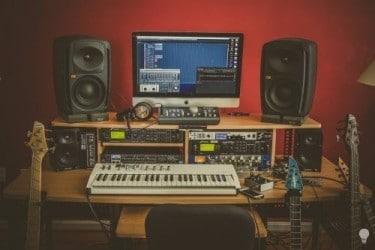 La principale erreur des Home Studio