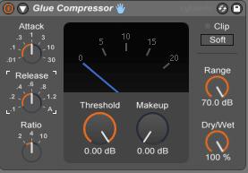 Utiliser un SideChain avec un Compresseur Audio