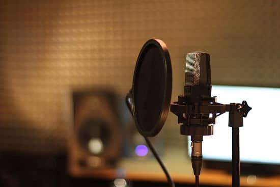 mixage de la voix