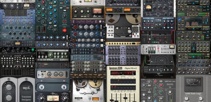 plugins audio