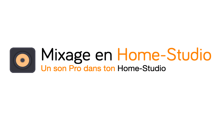 Mixage en Home Studio