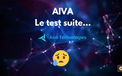 Aiva music – Suite du test et déception